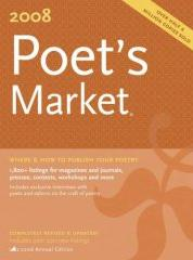 Poet's Market 2008