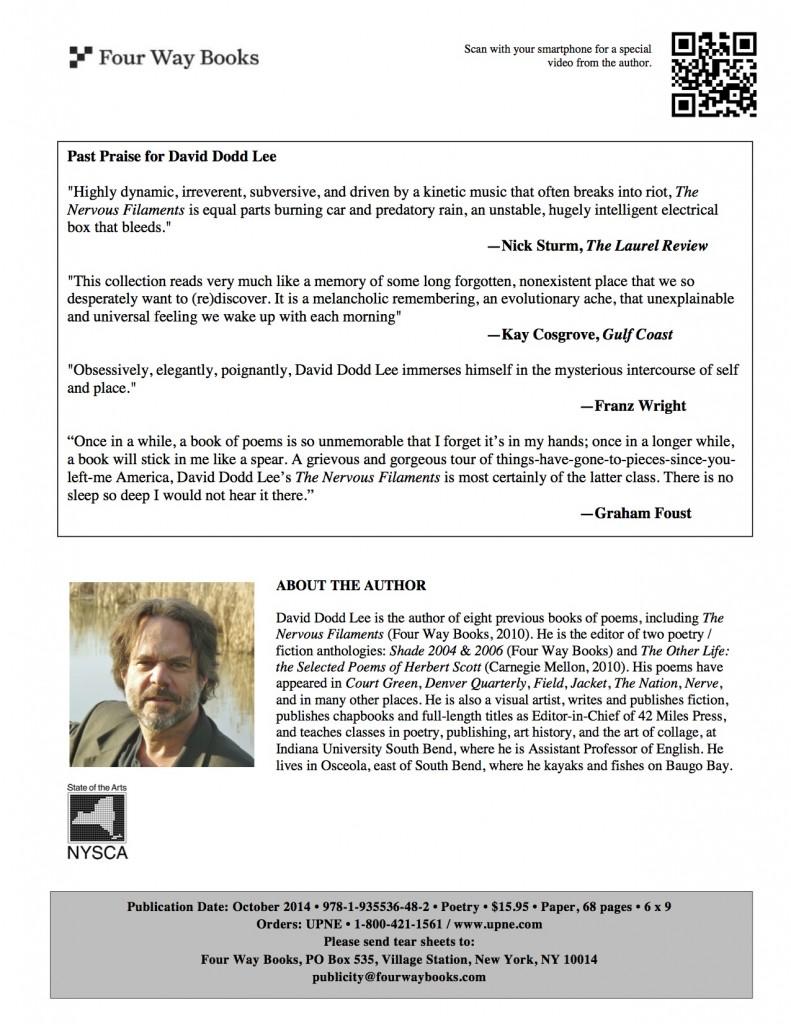2Press Release_Animalities by David Dodd Lee copy