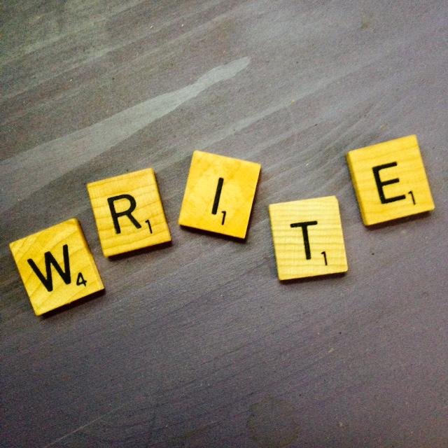 Square Write