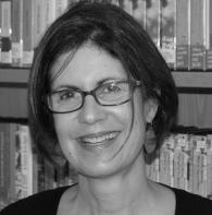 Adrianne  Kalfopoulou greyscale