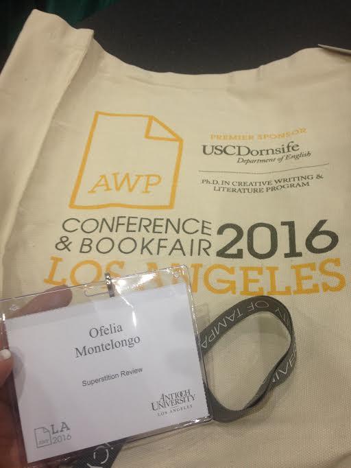 AWP Bag