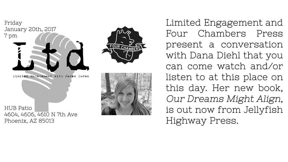 Ltd Engagment - Dana Diehl
