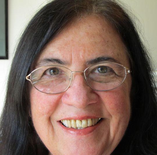 Marylee MacDonald bio picture