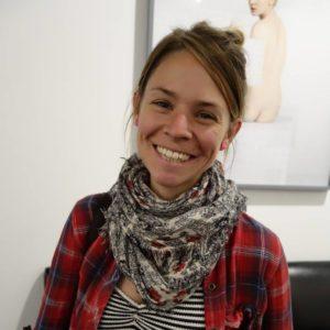 Rachel Stiff bio picture