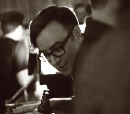 Robert Krut Bio Photo