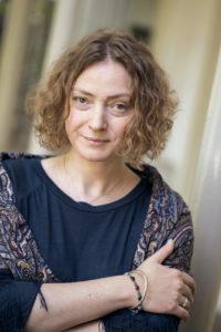 Bio photo of Svetlana Lavochkina