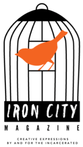 Iron City Magazine Logo
