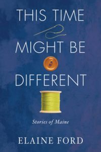 This Time Might Be Different Book Cover
