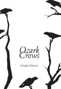 Ozark Crows by Carolyn Guinzio cover