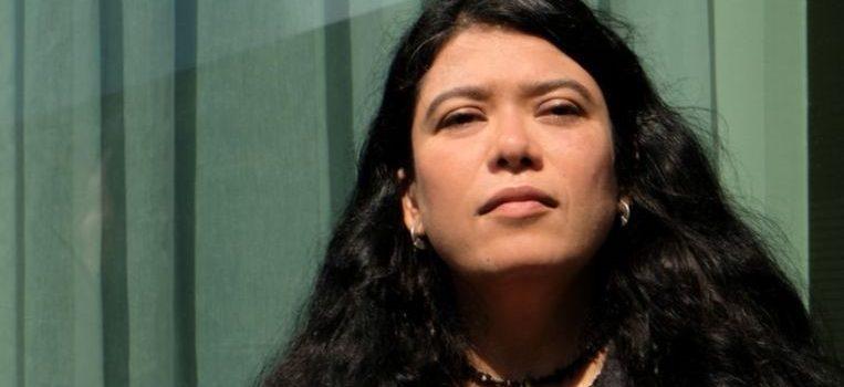 #ArtLitPhx: Bilingual Conversation and Reading with Dolores Dorantes