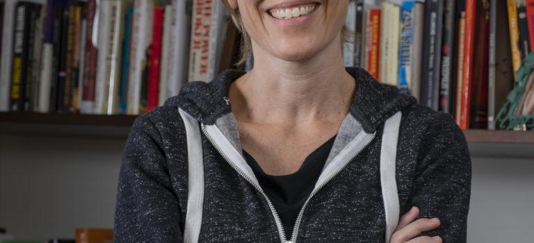 Authors Talk: Sarah Viren